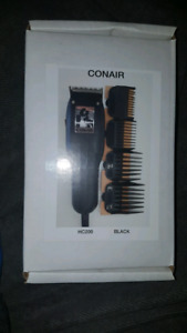CONAIR Trimmer/Clippers  Kit ☆New☆