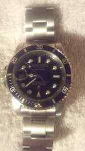 Submariner Perpetual Motion Rolex Watch