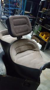 Yamaha Venture Travelcade seat