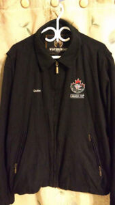 "Manteau de printemps ""Full TilT Poker"""