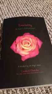 Everlasting Book by Elizabeth Chandler