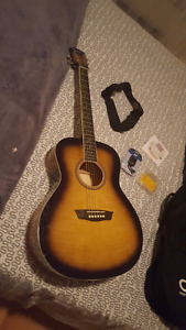 Guitar NEW 100$ if gone by end of this week!
