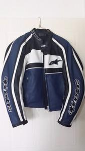 Alpinestars motorcycle  (stunt jacket )