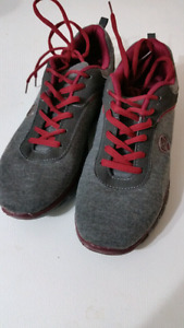 Like new running shoes, ,