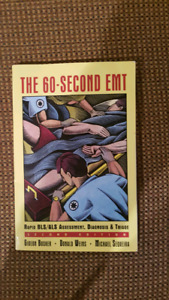 The 60-second EMT