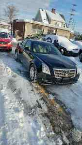 2008 Cadillac CTS w/Moonroof ★★ Warranty Included★★