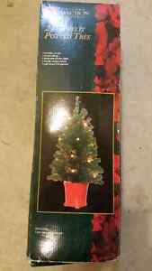 Little Christmas tree Peterborough Peterborough Area image 1