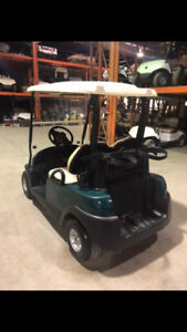 2013 Club Car  48V Electric Car with Brand New Batteries