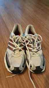 Adidas shoes size 10.5 asking  $25
