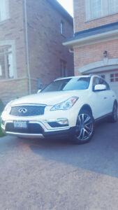 2016 Infiniti QX50 AWD w/ Premium PRICE REDUCED!!!