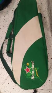 Tennis bag / grand sac de tennis