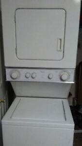 UES WHIRLPOOL WASHER DRYER COMBO