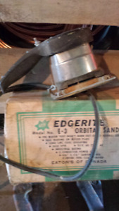 Eaton's vintage powertool