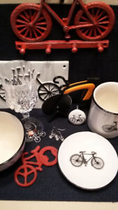 Gifts for the cycling enthusiast