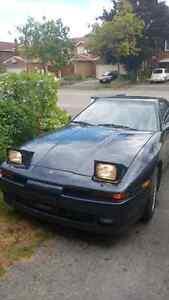 1990 Toyota Supra O.B.O.