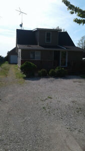 Charming 1.5 story house for sale Stoney Point