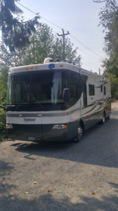 Class A Motorhome for sale by owner