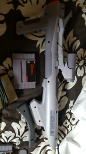 Super scope snes