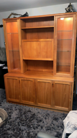 D scan sideboard unit free delivery