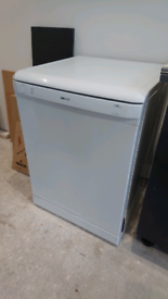 Beko AAA rated dishwasher