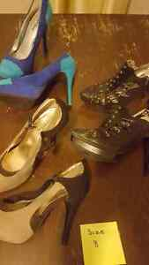 Shoes and jackets London Ontario image 2