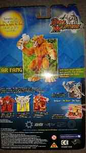 fear fang Duel Masters with bone smash attack only $9........... London Ontario image 2