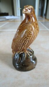 1969 Beswick Small Eagle Scotch Whisky Bottle with Cork