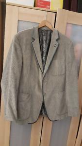 Corduroy Men's Sport Jacket
