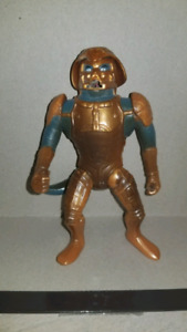 He Man Saurod action figure