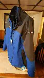 New Columbia Omni-Heat Dual Layer Coat London Ontario image 3