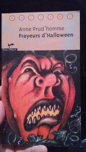 Frayeurs d'Halloween