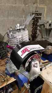 Jr dragster motor work...and parts Strathcona County Edmonton Area image 7