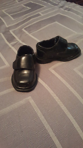 Toddler Boy Dress Shoes