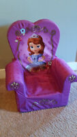 Sofia the First Chair