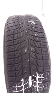 """Michelin X Winter Tires 17"""" set of 4  for $280.00"""