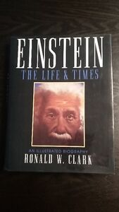 Einstein - The Life & Times