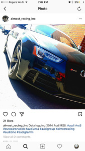 <<Audi and Volkswagen Specialists>>