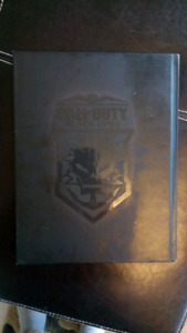 CALLofDUTY II.  Strategy book with maps, etc.  Over 250 page.