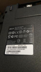 Acer Aspire 5333 - selling for parts