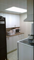 1 bedroom basement apartment Clark Ave. W & New Westminster Dr