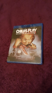 Horror Chucky Childs Play * Factory Sealed *