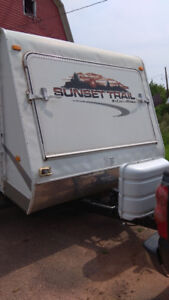 2010 Sunset Trail by Crossroads