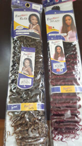 Freetress Hair Styling Extensions