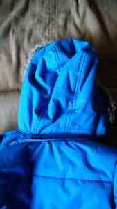 Osh Kosh size 3 Winter Jacket Cambridge Kitchener Area image 3