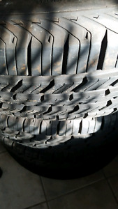 235 75 15   new tires