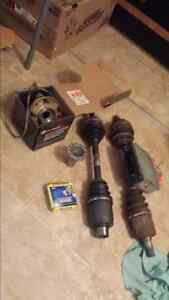 Parts forsale