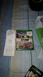 The crew ultimate edition. Xbox one