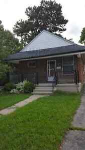 Sturdy Brick Bungalow - Great Investment or Make It Your Own! London Ontario image 1