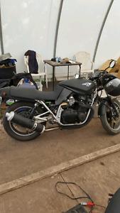 1983 Katana 750