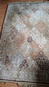 Beautiful Area Rug Kitchener / Waterloo Kitchener Area image 1